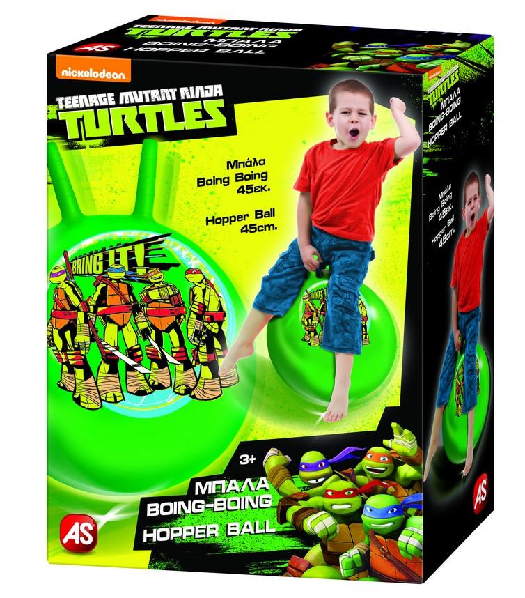 Μπάλα Boing Boing Turtles