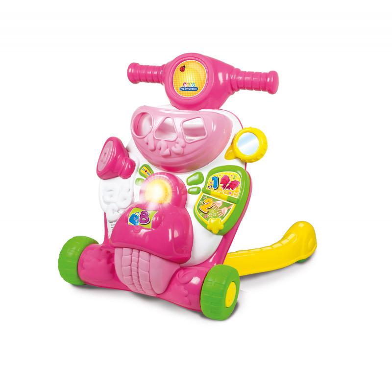 Baby Clementoni Σκουτερίνα (1000-63900)