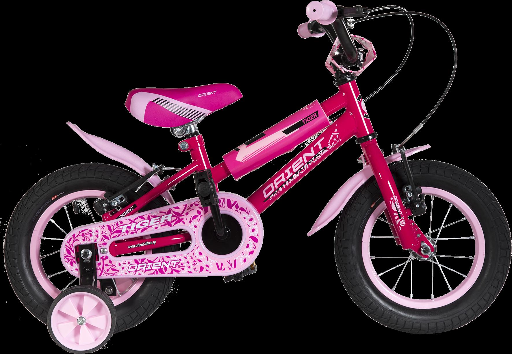ΠΟΔΗΛΑΤΟ 12'' ORIENT TIGER BMX ΓΙΑ ΚΟΡΙΤΣΙ ΣΕ 2 ΧΡΩΜΑΤΑ. ΣΕ ΟΛΑ ΤΑ ΠΟΔΗΛΑΤΑ -20% (151002)