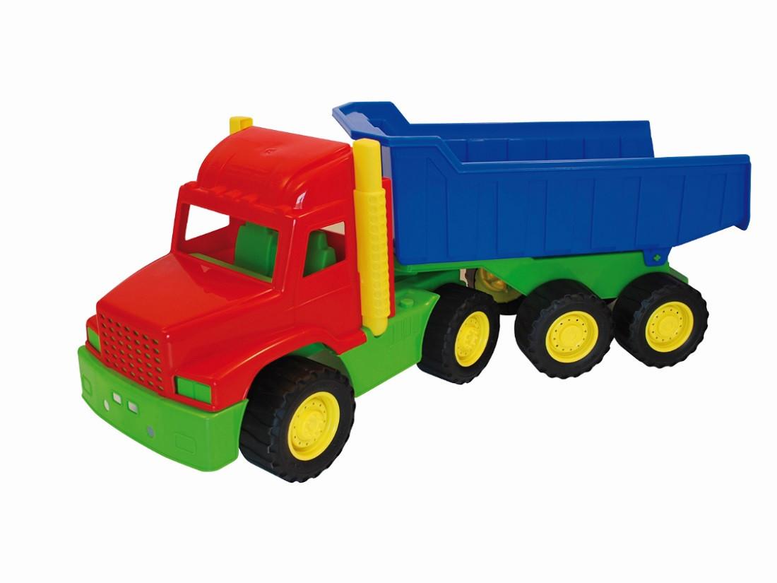 Φορτηγό Αμερικάνικου Τυπου-1