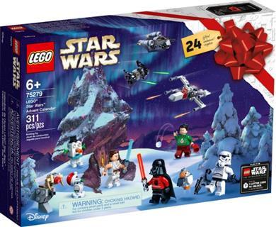 LEGO Star Wars Advent Calendar (75279)