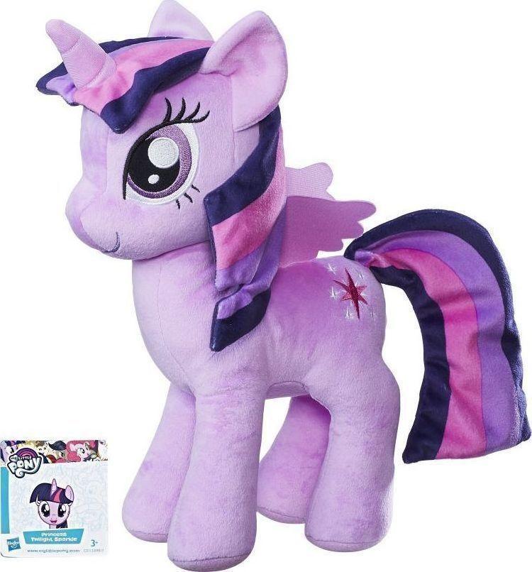 Hasbro My Little Pony Λουτρινο 2 ΣΧΕΔΙΑ (E0034)