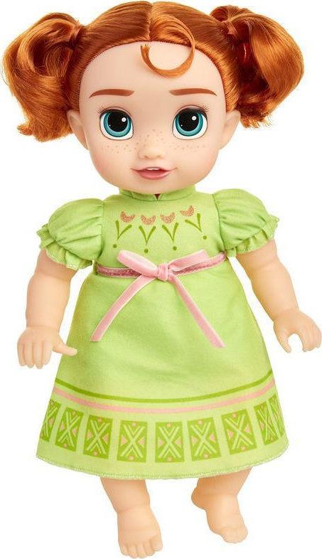 DISNEY FROZEN 2 Κούκλα Μωρό 2 ΣΧΕΔΙΑ (FRNA2000)