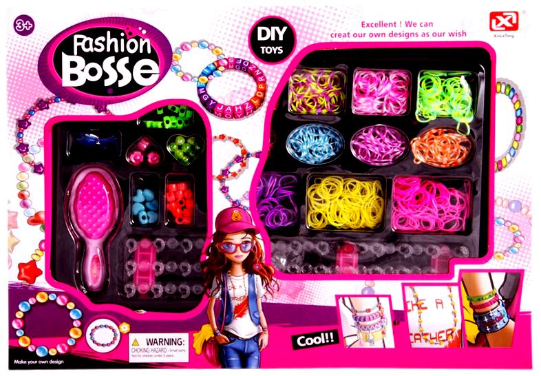 Fashion Bosse Σετ Κοσμημάτων