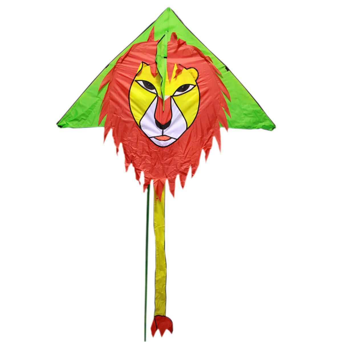 Χαρταετός Λιοντάρι - image 1-thumbnail