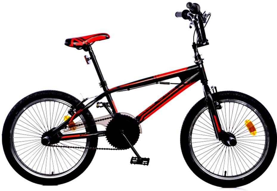 """ΠΟΔΗΛΑΤΟ 20"""" DINOBIKE FREESTYLE BMX ΣΕ ΟΛΑ ΤΑ ΠΟΔΗΛΑΤΑ -20% (346-04)"""