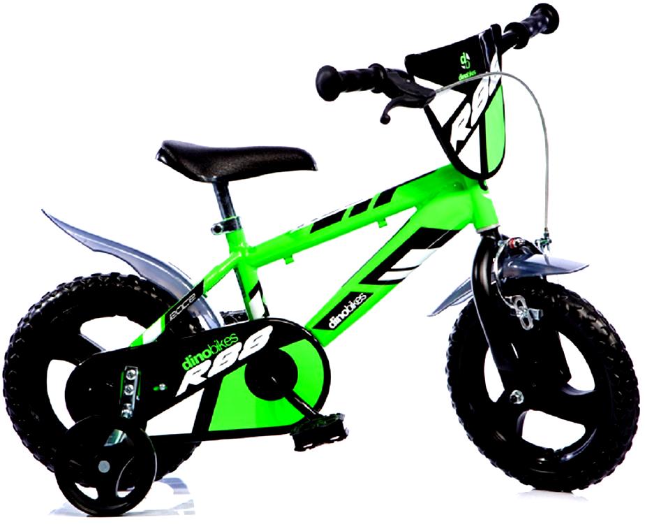 """Ποδήλατο Rap-Z 12"""" Ιταλικό -1"""