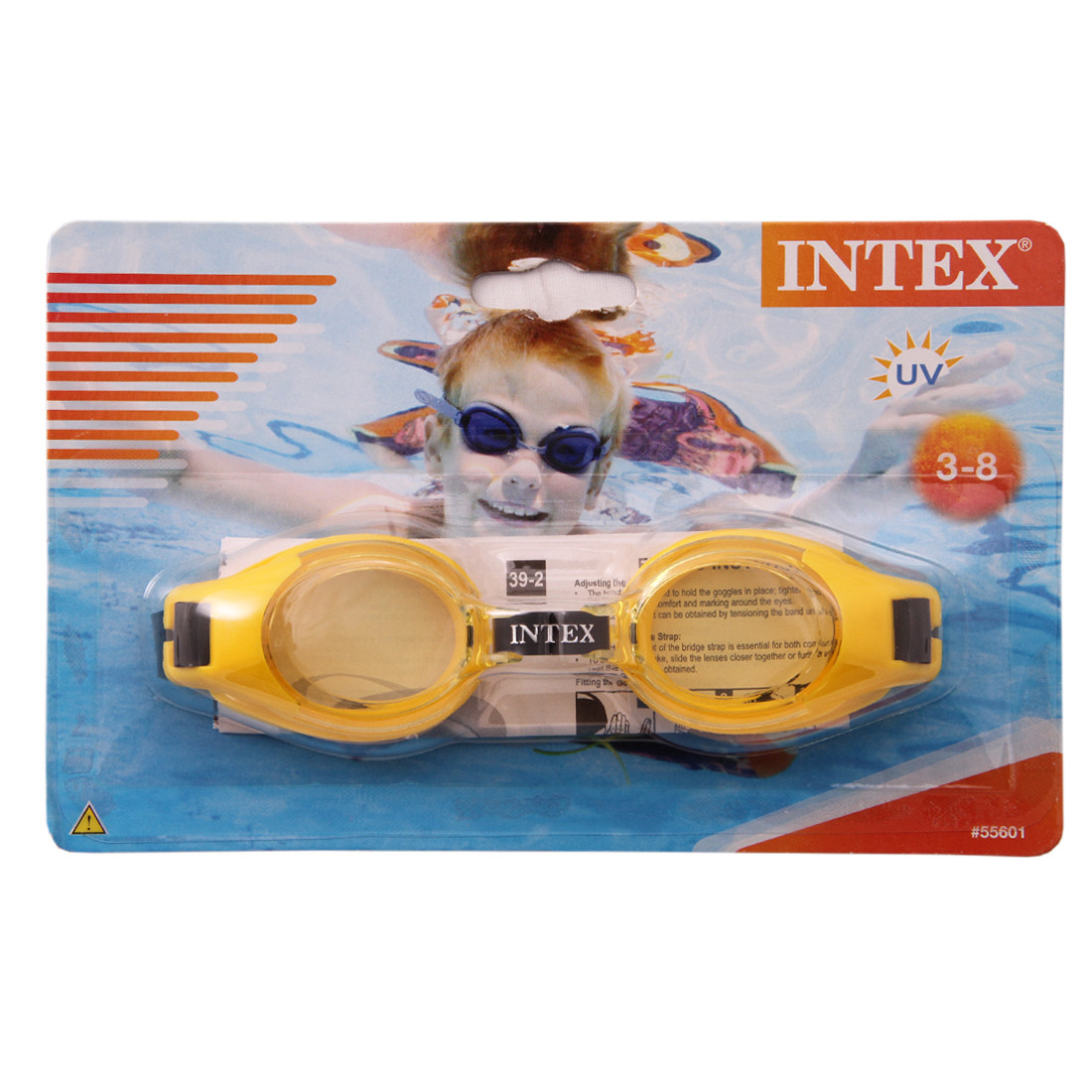 Γυαλακια intex - image 1-thumbnail
