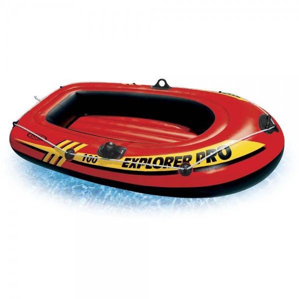 Βάρκα Explorer Pro 50 138x85x23cm (58354)