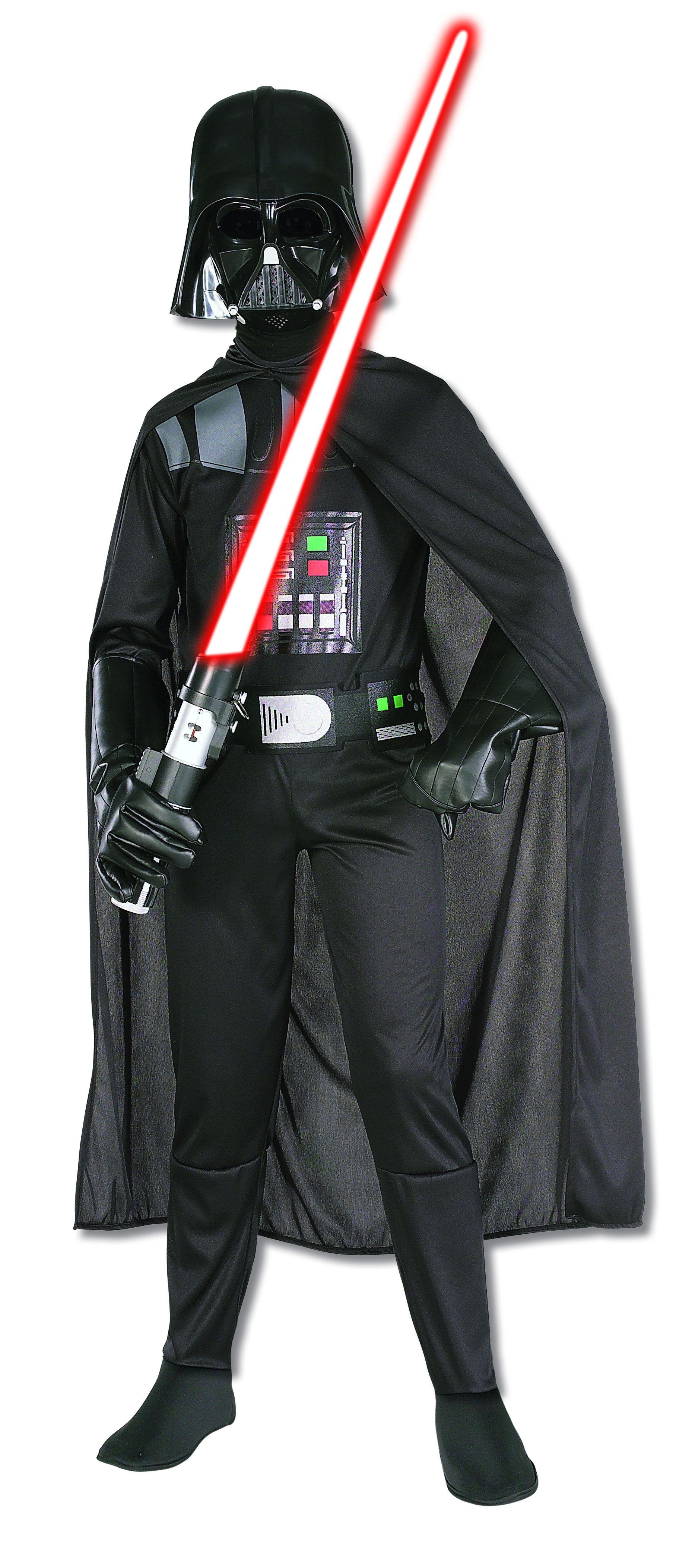 ΣΤΟΛΗ Darth Vader S (882009)