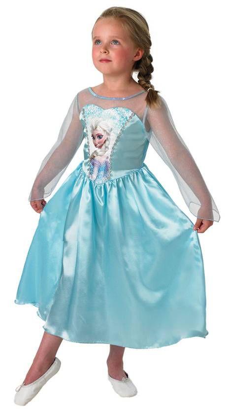 Στολή Frozen Elsa Classic L (889542)