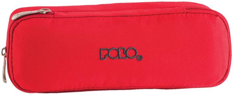 Polo Κασετίνα Duo Box Κόκκινο (9-37-004)