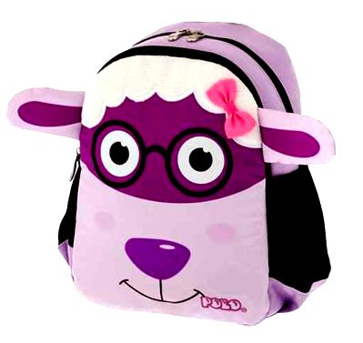 POLO Τσάντα Νηπίου Animal Junior Sheep (9-01-014-76)