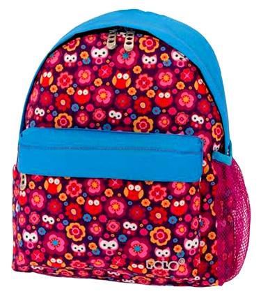 POLO Τσάντα Νηπίου Mini Bag Owls (9-01-067-69)