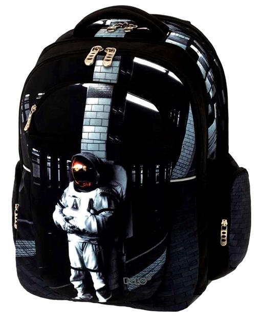POLO Τσάντα Unicorn Spaceman (9-01-230-02)