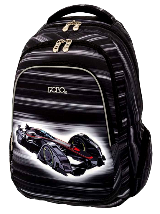 POLO Τσάντα Racers Formula (9-01-240-02)