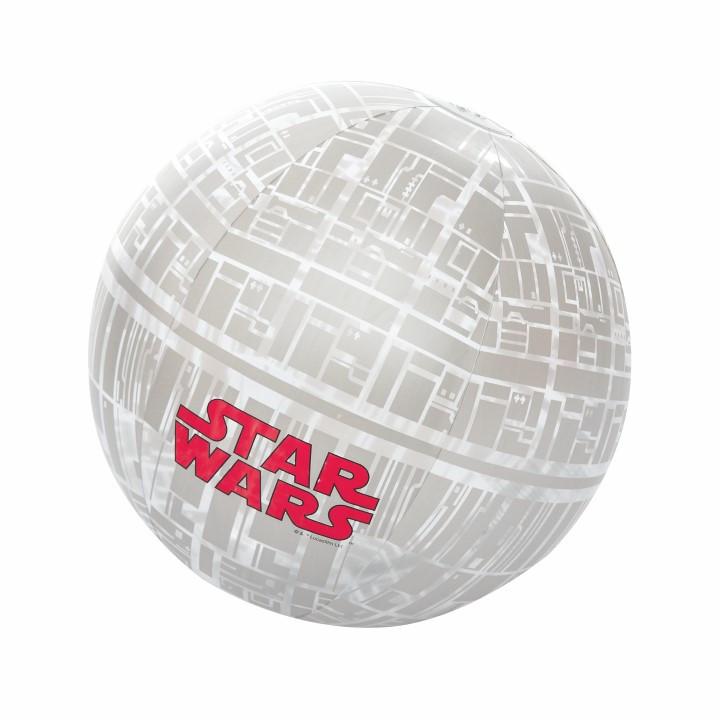 ΦΟΥΣΚΩΤΗ ΜΠΑΛΑ STAR WARS SPACE STATION 61EK