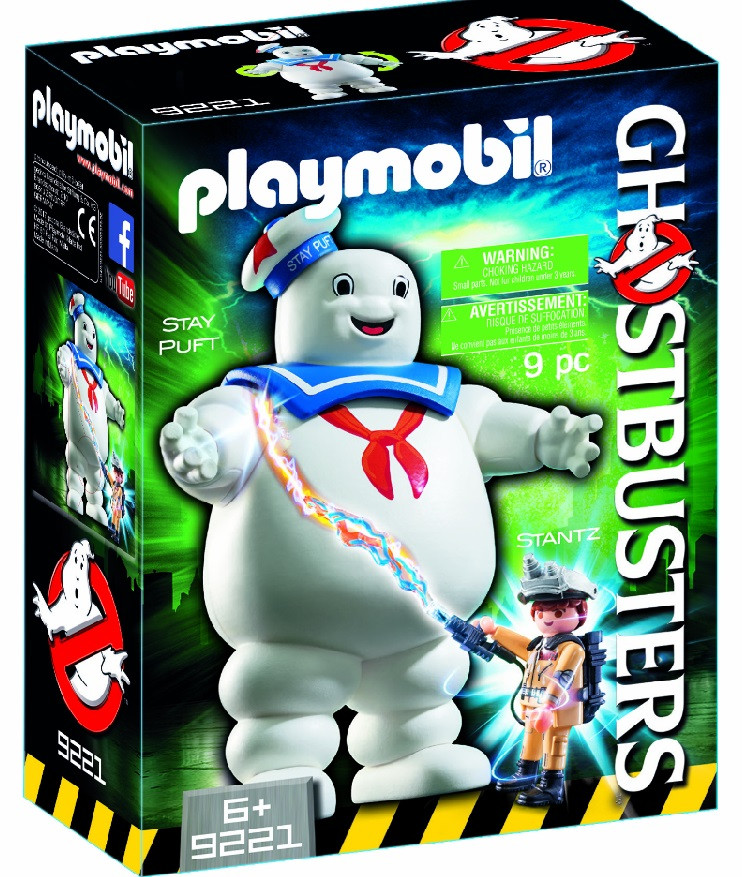 Ghostbusters™ Stay Puft Marshmallow Man-4