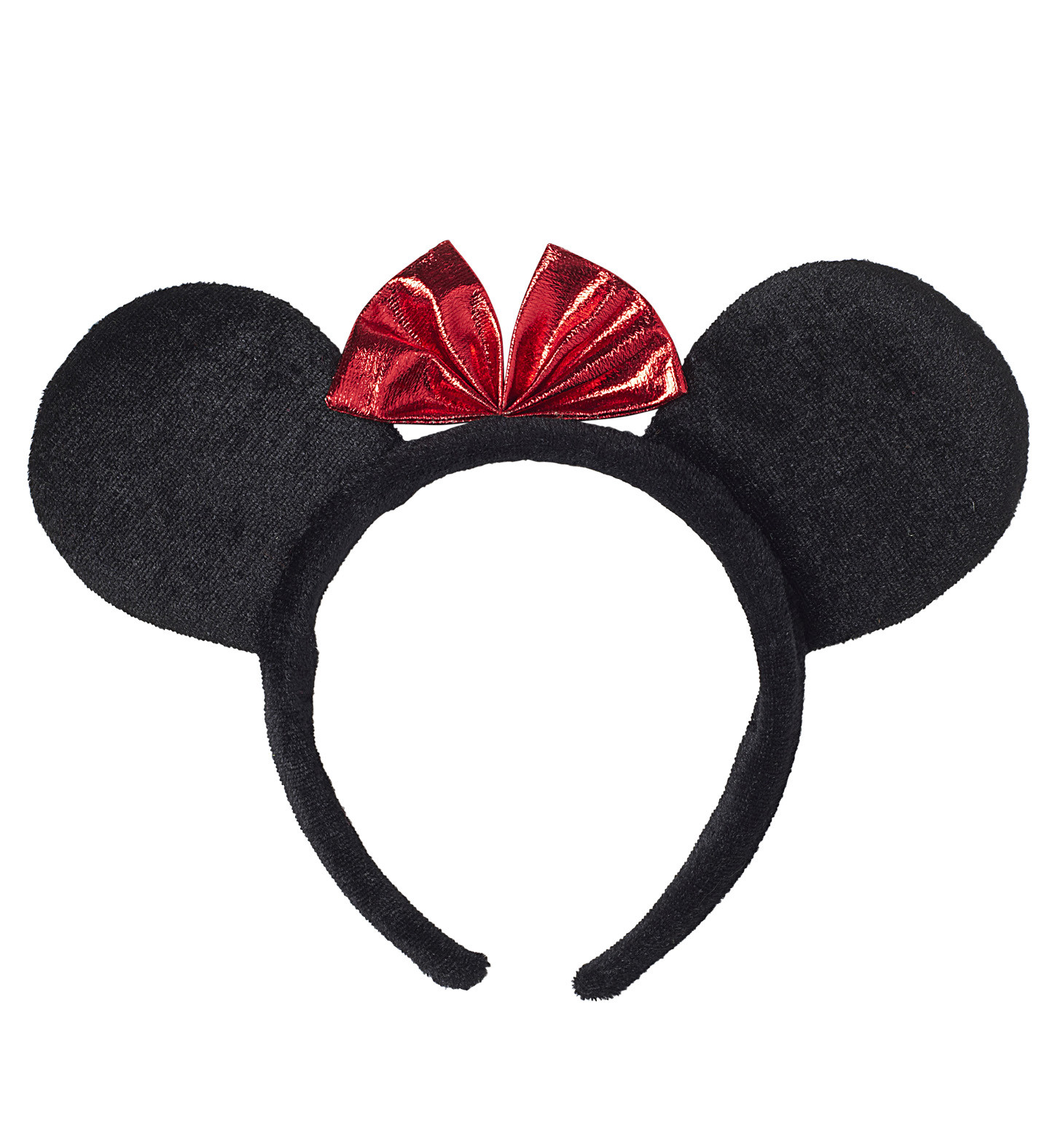 """""""LADY MOUSE EARS"""" with headband"""