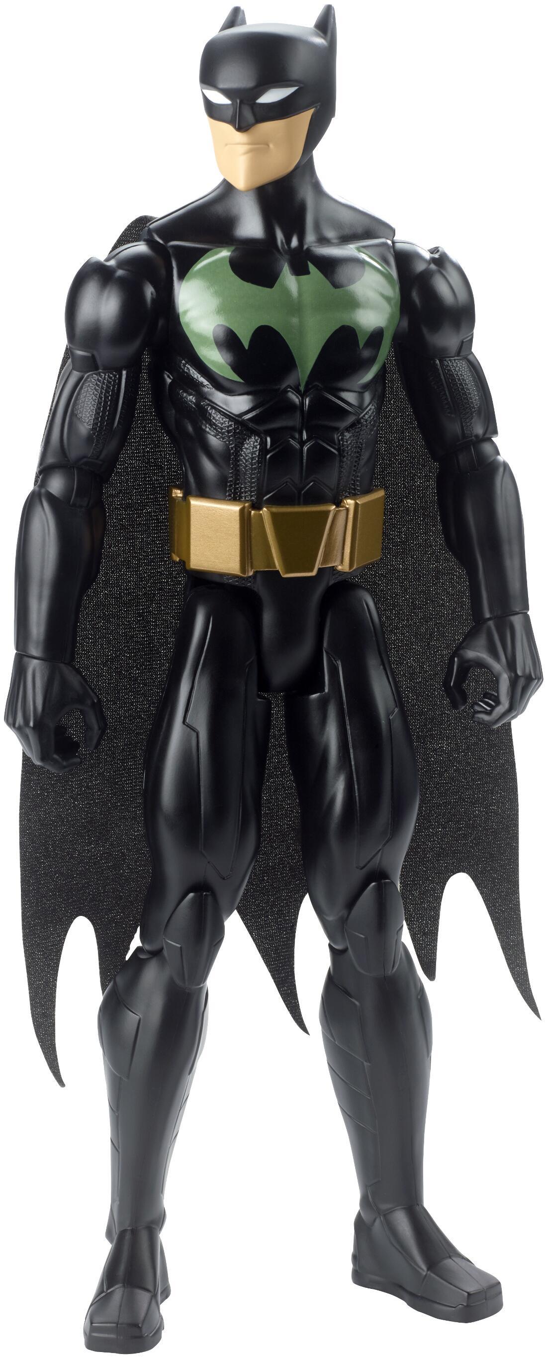 ΦΙΓΟΥΡΑ Batman 30 ΕΚ (Black Suit)