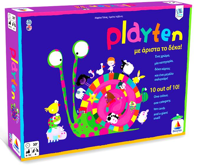 Playten (100576)