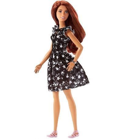 Barbie Fashionistas - Seeing Stars (FJF39)