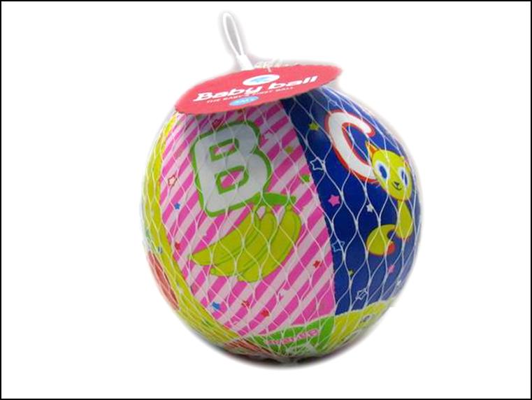 SOFT BALL 4X14cm (ZA-H-697-1)
