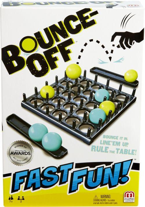 Bounce Off (FMW27)