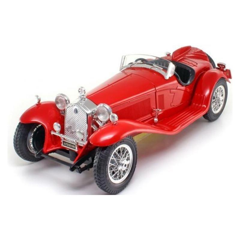 Burago 1:18 Alfa Romeo 8C 2300 Spider Touring (1932) Κόκκινη (12063)