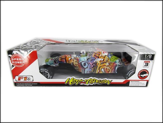 FRICTION CAR 63X29cm (ZA-5019-4)