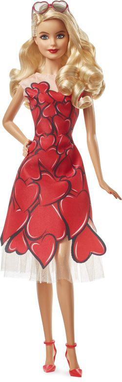 Barbie Συλλεκτική Γιορτή Αγάπης (FXC74)