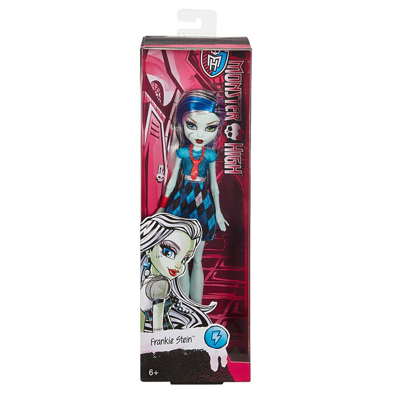 Monster High® Frankie Stein® Doll (DKY20)