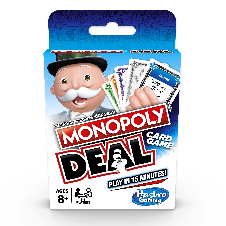 MonopolyDeal (E31131100)