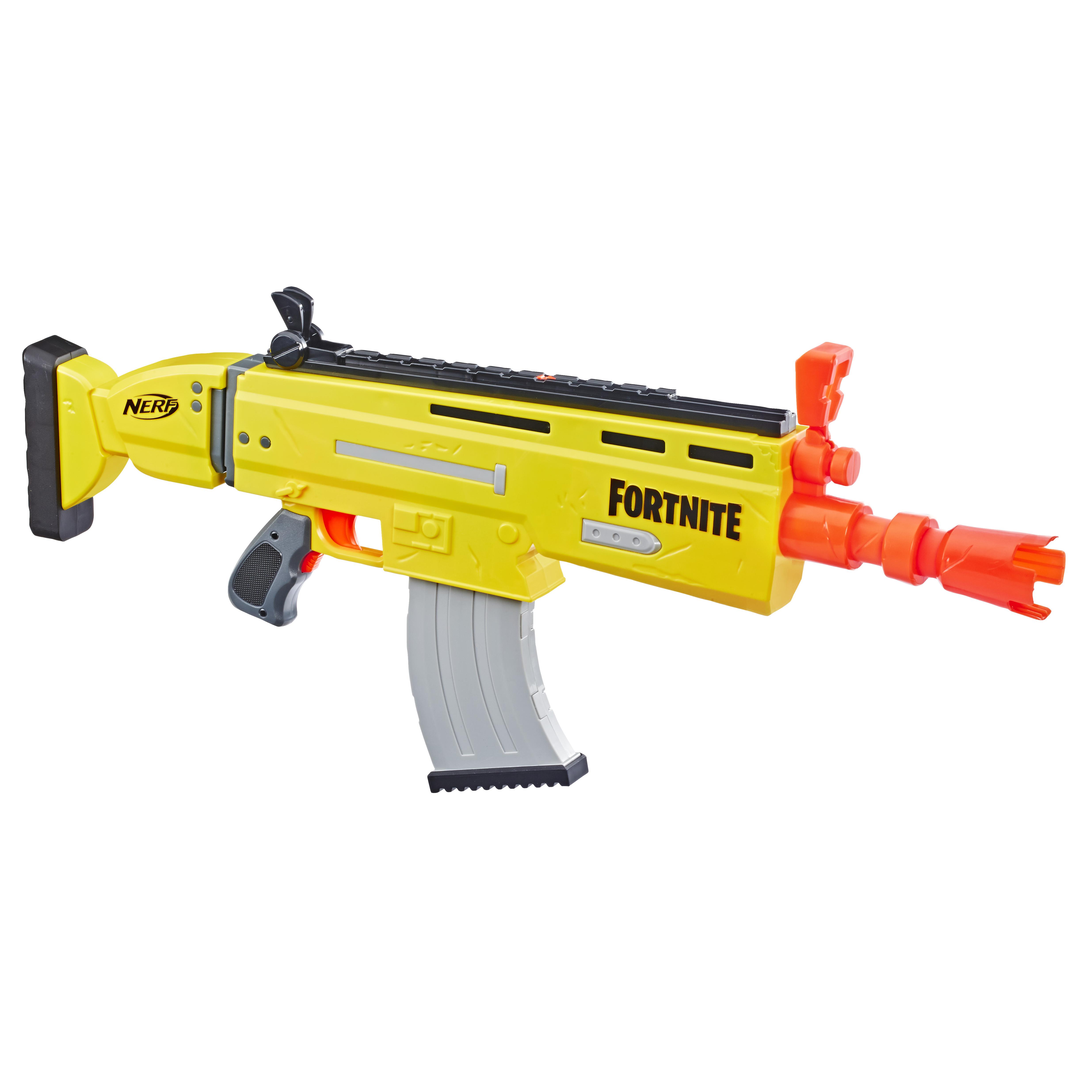 Nerf Fortnite AR-L (E6158)