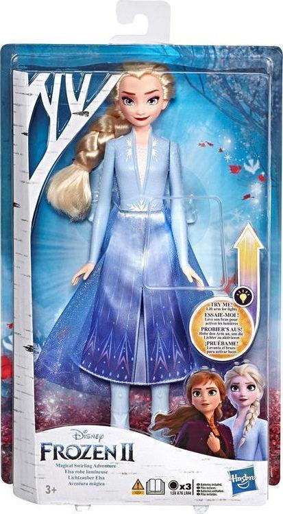 Hasbro Disney Frozen II ΦΙΓΟΥΡΕΣ  (E6952)