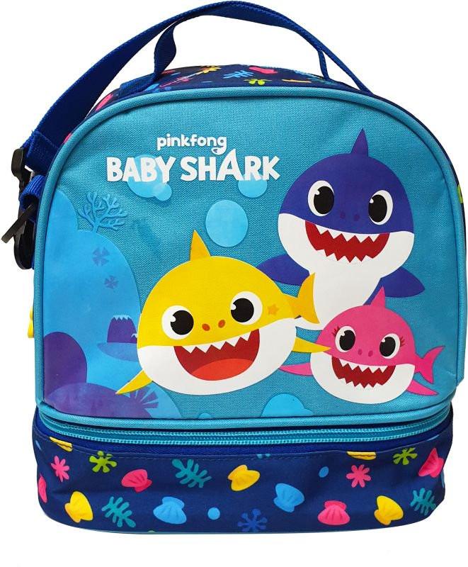 Baby Shark Καλαθάκι Φαγητού (334-64220)