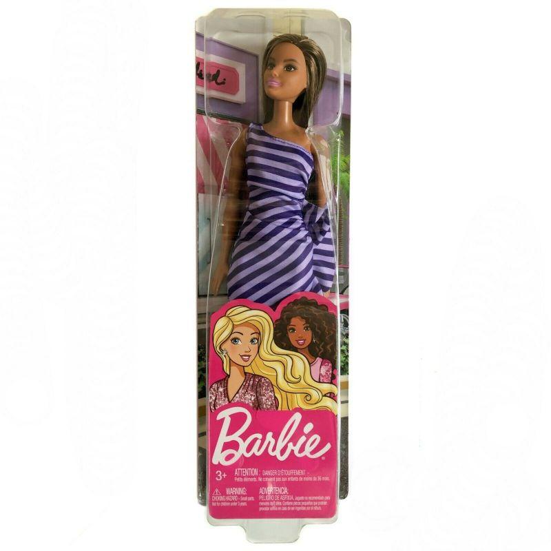 Barbie Μοντέρνα Φορέματα (T7580)
