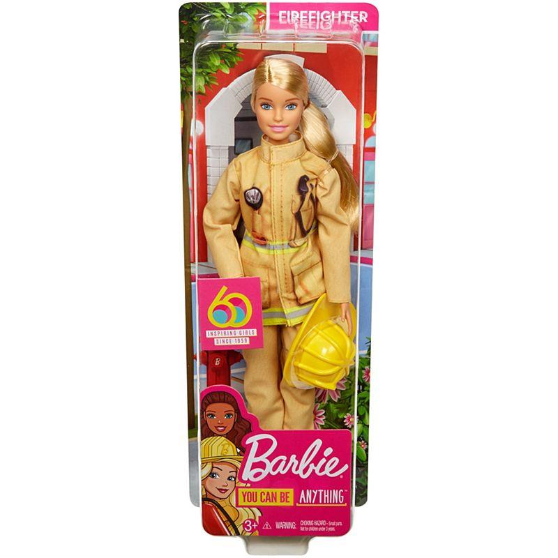 Barbie 60 ΧΡΟΝΙΑ BARBIE - ΠΥΡΟΣΒΕΣΤΗΣ (GFX29)