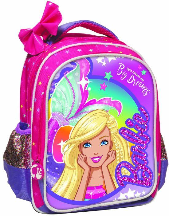 GIM Barbie Dreamtopia Σακίδιο Νηπιαγωγείου (349-61054)