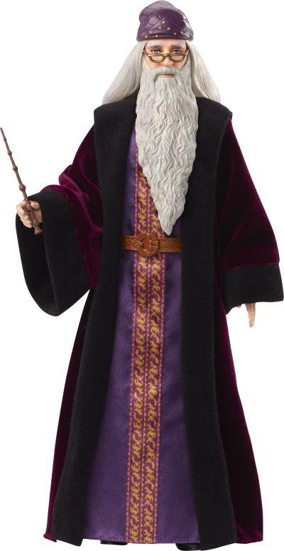 Harry Potter - Dumbledore Συλλεκτική Κούκλα (30 εκ.) - (FYM54)