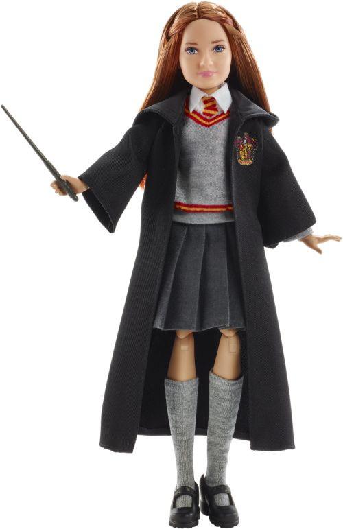 Harry Potter - Ginny Weasley Συλλεκτική Κούκλα (25 εκ.) - (FYM53)