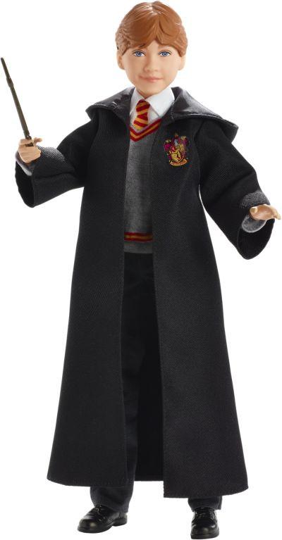 Harry Potter - Ron Weasley Συλλεκτική Κούκλα (26 εκ.) - (FYM52)