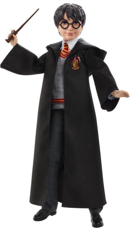 Harry Potter Συλλεκτική Κούκλα (26 εκ.) - (FYM50)