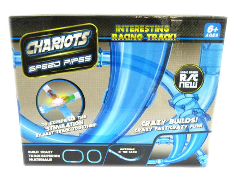 RACING TRACK 37X28cm (ZA-SY331105)