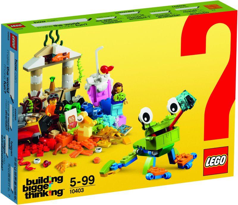 LEGO Classic World Fun (10403)