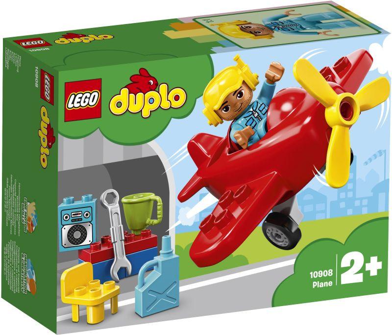 LEGO Duplo Plane (10908)