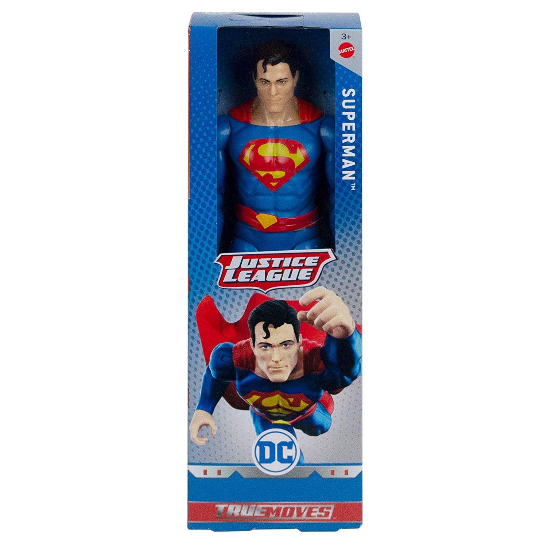 JL365 ΦΙΓΟΥΡΑ SUPERMAN 30EK (GDT50)