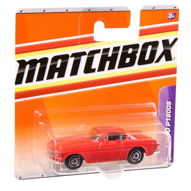Matchbox ΑΥΤΟΚΙΝΗΤΑΚΙΑ EURO CARS (C0859)