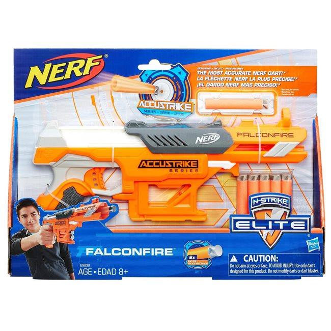 NERF NSTRIKE ACCUSTRIKE FALCONFIRE (B9839)