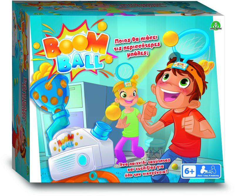Giochi Preziosi Boomball (NTB11000)